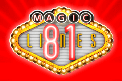 logo magic 81 novomatic ingyen jatek