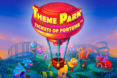logo theme park tickets of fortune netent ingyen jatek